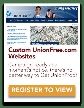 unionfree.com
