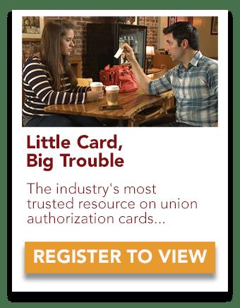 Little Card Big Trouble register
