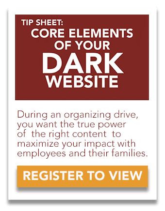 Core Elements of a Dark Website