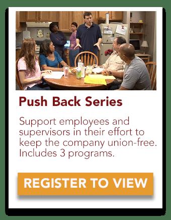 Push Back Register