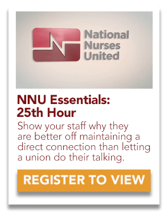 NNU 25th Hour Video