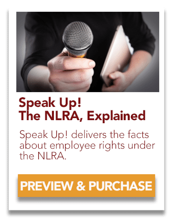 the nlra explained