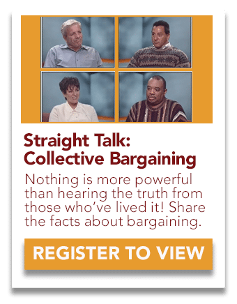 Collective Bargaining