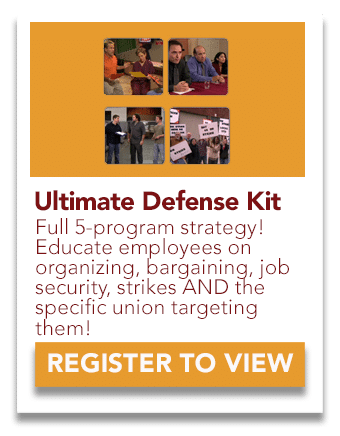 Ultimate Defense Kit