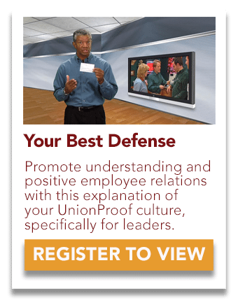 Your Best Defense