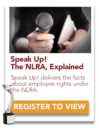 NLRA Explained