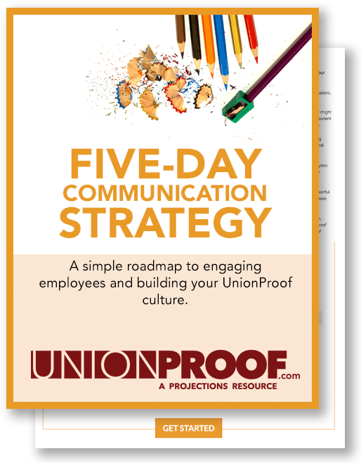 Labor Communication Strategy
