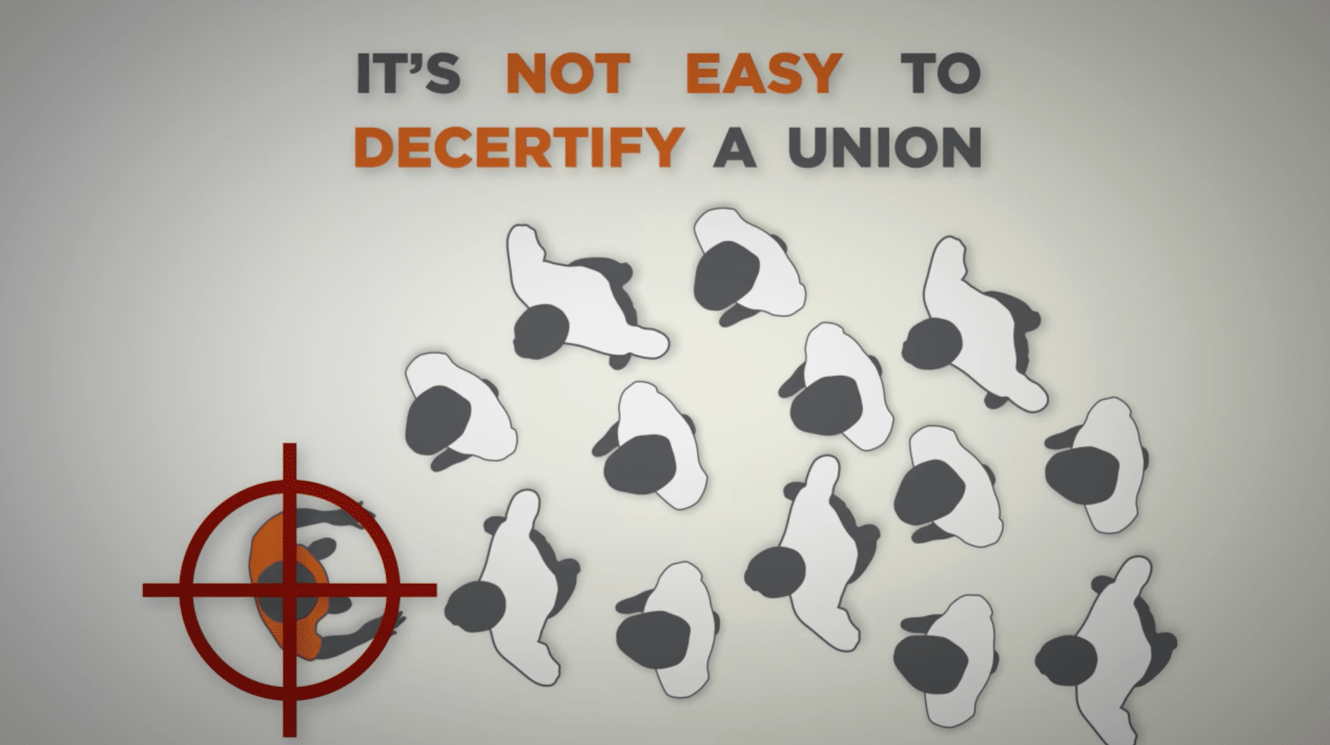 Union Decertification Process