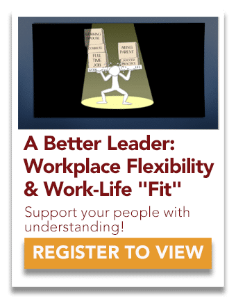 Work Life Fit Register