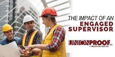 Engaged Supervisors
