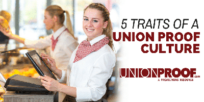 UnionProof Culture