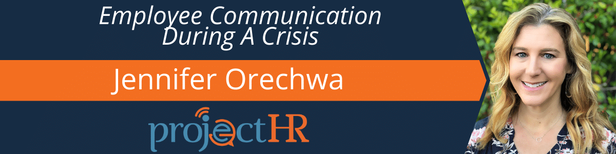 Employee Communication During A Crisis